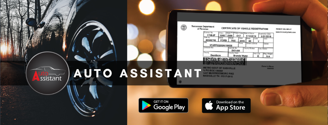 BIS Presents the Auto Assistant App - bisonline com